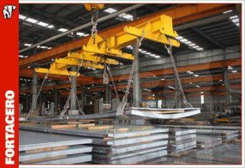FORTACERO Productos de acero