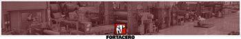 FORTACERO Placa Temper