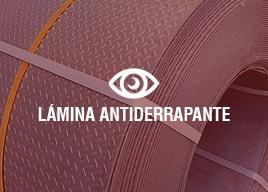 Productos FORTACERO: Lámina Antiderrapante-2