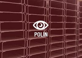 Productos FORTACERO: Polín-2