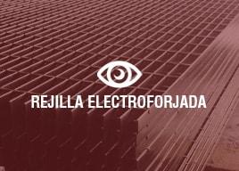 Productos FORTACERO: Rejilla Electroforjada-2