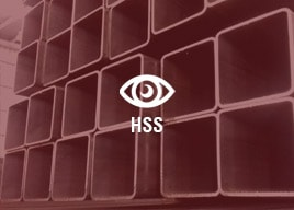 Productos FORTACERO: HSS-2