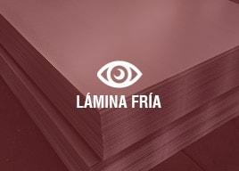 Productos FORTACERO: Lámina fría2