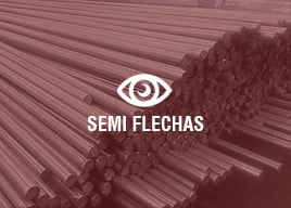 Productos FORTACERO: Semi Flecha-2
