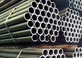 Productos FORTACERO: Tubo Estructural