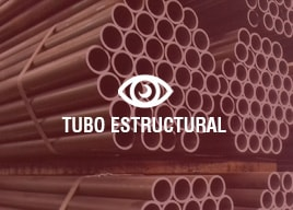 Productos FORTACERO: Tubo Estructural-2