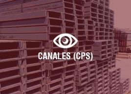 Productos FORTACERO: Canales-2